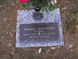 Barbara Jean Futch