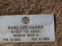 Earl Lee Clark