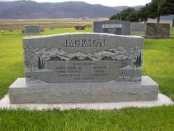 James Lavor Jackson