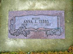 Anna Loretta Tebbs