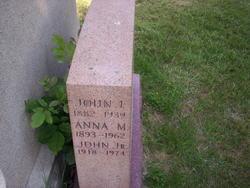 Anna M Harper