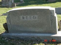 Rebecca J <i>Morehouse</i> Reed