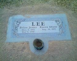 Brian James Lee