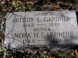 Arthur L. Gardner