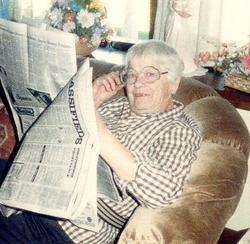 Dorothy May <i>Bangert</i> Kessler