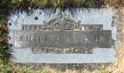 Charles Albert Pocan