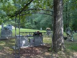 Fawcett Cemetery