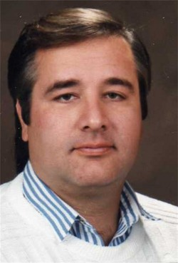 Steven E. Bernauer, Sr