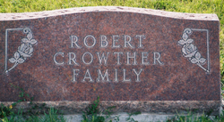 Grace <i>Rogers</i> Crowther - Thomas