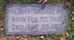 Henry Stanbery