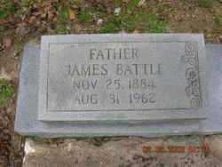 James Battle