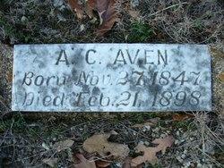 A. C. Aven