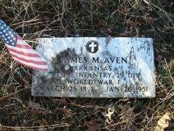James M. Aven