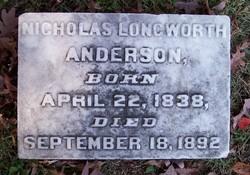 Nicholas Longworth Anderson
