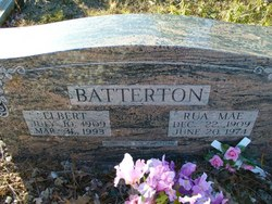 Elbert Batterton