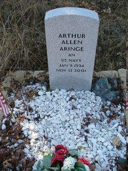 Arthur Allen Aringe