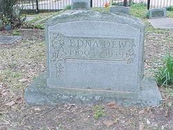 Edna Dew