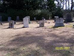 Elijah Lafayette Franck Cemetery