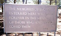 Riggs Family Cemetery