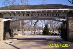 Silver Brook Cemetery