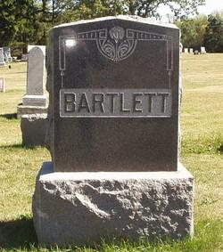 Lucinda C. <i>Crystal</i> Bartlett