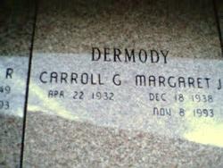 Carroll G Dermody