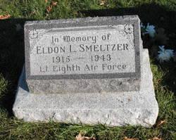Eldon L Smeltzer