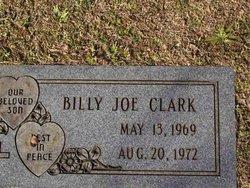 Billy Joe Clark