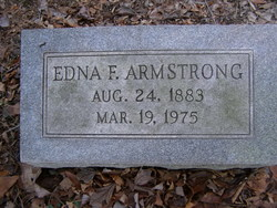 Edna F. Armstrong