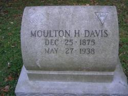 Moulton H. Davis