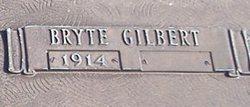 Bryte <i>Gilbert</i> Bradshaw