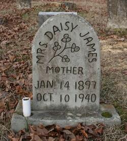 Daisy James