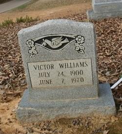 Victor Williams