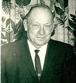Richard F. Heffernen