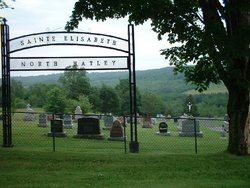 Sainte Elisabeth Cemetery