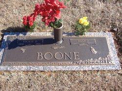 Vickie Diane <i>Beaver</i> Boone