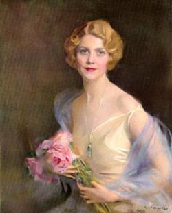 Elizabeth <i>Parke</i> Firestone