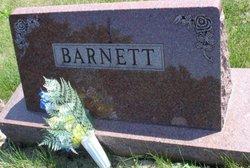 Bernice E <i>Mapes</i> Barnett