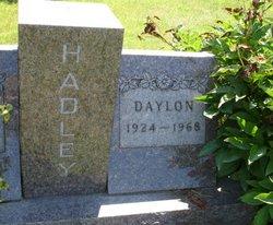 Clarence Daylon Daylon Hadley