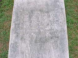Martha N. <i>Simmons</i> Coates