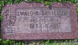 Ewald Hilding Danielson
