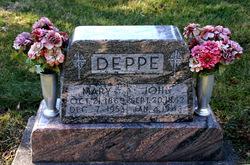 John C Deppe