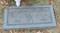 Amy Michelle Coffey