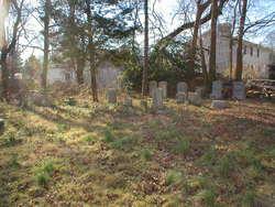 Newman Family Burying Ground