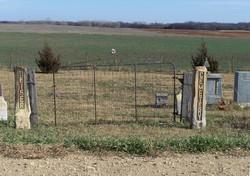 Heiser Cemetery