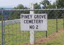 Piney Grove Cemetery #02