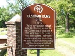 Cushman Cemetery