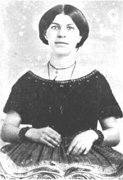 Catharine Elizabeth <i>Joy</i> Melcher
