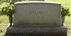 Mattie E. <i>Smith</i> Thomas