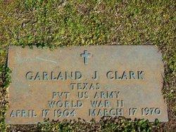 Garland J. Clark